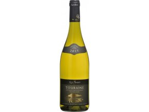 Touraine Sauvignon Domaine Guy Saget 2015 0,75l