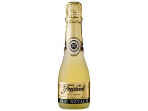 Freixenet Mini Carta Nevada Semi Seco 0,20l