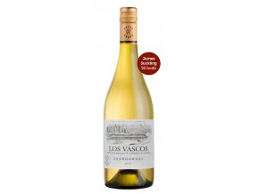 Los Vascos Chardonnay 2016 0,75l