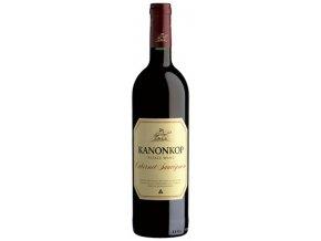 Kanonkop Cabernet Sauvignon 2012 0,75l