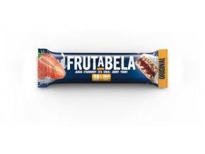 Fructal Frutabela Jahoda v jogurtu - cereální tyčinka 30g
