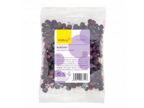 Borůvky sušené mrazem 20g Wolfberry