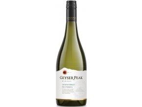 Chardonnay 0,75L Geyser Peak Winery