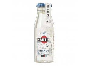 Martini bianco 0.05l mini
