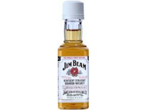 Jim Beam White 0,05l mini