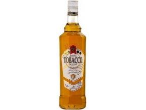Rum Tobacco Gold 37.5% 1l