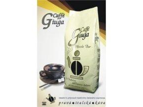 KávaCaffe Guiga zrno 1kg