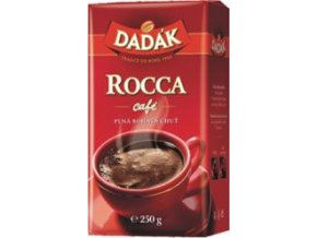 Káva Dadák Rocca 250g