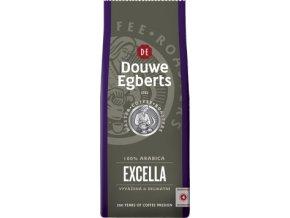 Káva DE Excella mletá 200g