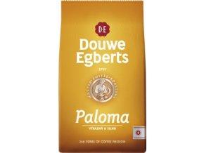 Káva DE Paloma mletá 250g