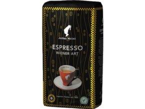 Káva Julius Meinl Wiener Espresso 1 Kg zrno