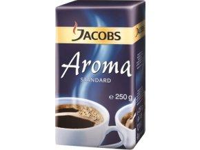 Káva Jacobs Aroma stand.250g