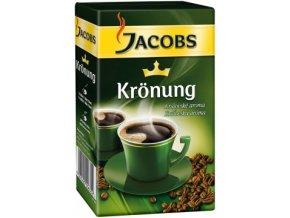 Káva Jacobs Kronung 250g