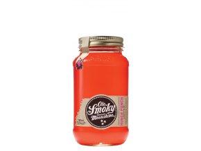 Hunch Punch American Moonshine (Alkohol 40 %, Obsah 0,7 L, Barik Zrálo v sudu)