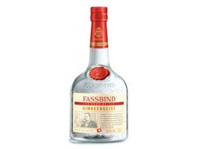 Eau de Vie Framboise 41% (Alkohol 41 %, Obsah 0,7 L)