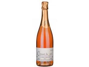 Crémant Rosé (Alkohol 12,5 %, Obsah 0,75 L, Druh Růžové)
