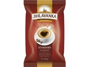 Káva Jihlavanka Standard 250g