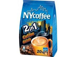 Káva NY 2v1 20x14g Mokate
