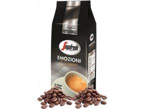 Káva Segaf.Emozioni 1kg zrno