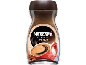 Nescafe classic crema 100g