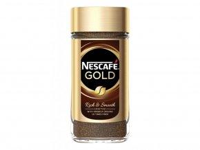 Káva Nescafe Gold 100g
