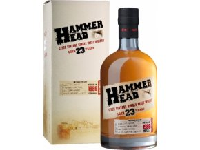 Hammer Head whisky 0.7l