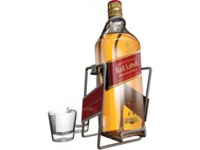 Johnnie Walker red 3l kolébka