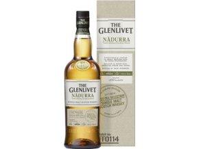 Malt Glenlivet Nadura First 0.7l