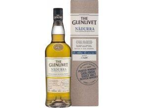 Malt Glenlivet Nadura Peated 0.7l