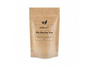 matcha tea wolfberry bio 100 g