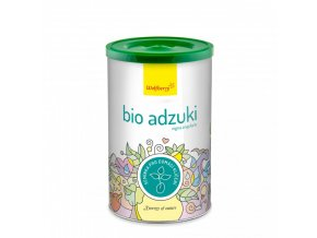 BIO Adzuki - semínka na klíčení 200g Wolfberry