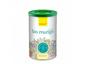 BIO Mungo - semínka na klíčení 200g Wolfberry