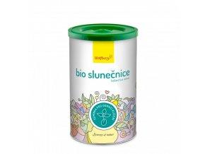 BIO Slunečnice - semínka na klíčení 200g Wolfberry