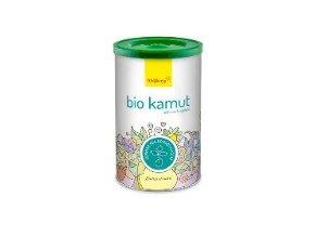 BIO Kamut - semínka na klíčení 200g Wolfberry