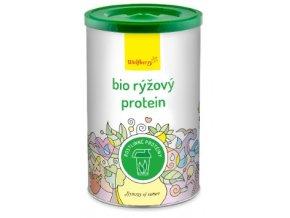 Bio Rýžový protein 180g Wolfberry