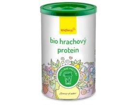 hrachovyprotein
