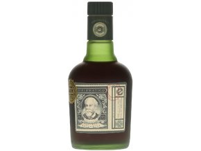 Diplomatico Reserva Exclusiva 12 Aňos 0,05l mini