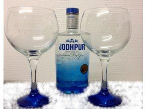 JODHPUR Gin Glas 8 1
