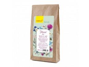 Jitrocel list bylinný čaj 50g Wolfberry