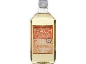 koskenkorva the original peach plastic bottle