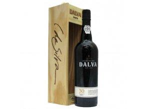 Portské víno Porto Dalva 30 Anos 0,75 l