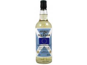 Whisky Springbank Spirit of Freedom Blended 43% 0,7l