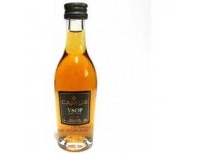 Cognac Camus VSOP Elegance 40% 0,05l MINI