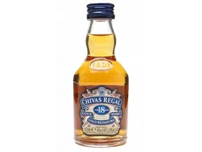 Chivas Regal 18Yo Mini 25394 large