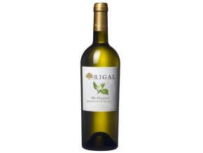 Rigal The Original Sauvignon Blanc VdP 0,75 l