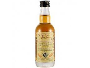 Rum Malecon 18YO 0,05l MINI