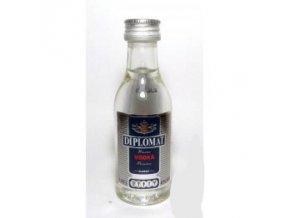 vodka diplomat classic 0 05l 40 mini1474367588I