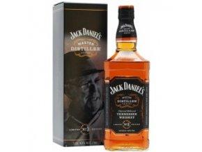 Jack Daniels Master Distiller No.3 1 l