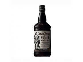 Captain Morgan Black Spiced 0,7 l