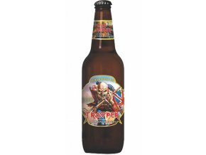 Pivo Iron Maiden Trooper 0,5 l